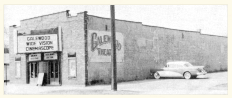Galewood Theater