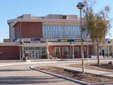 Sustainer Theater in 2005