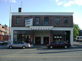 Amherst Cinema - 2001 - Before Conversion to ACAC