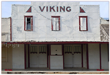 Viking Theater...Cranfills Gap Texas