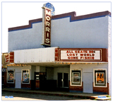Morris Theater...Daingerfield Texas