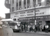 Tennessee Theatre, 1954.