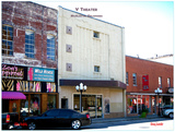 V Theater...McAlester Oklahoma
