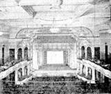 Wilson Interior 1937