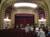 PARADISE Theatre; West Allis, Wisconsin.