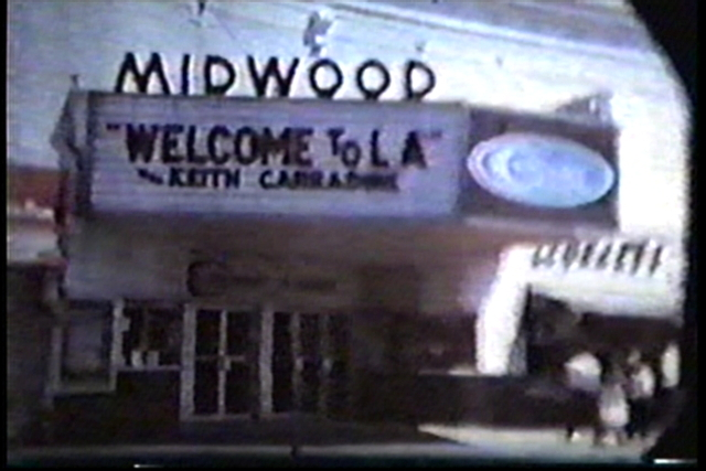 Midwood Theatre