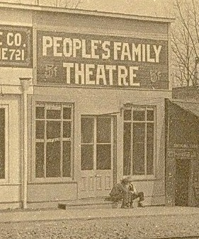 People's Family Theatre