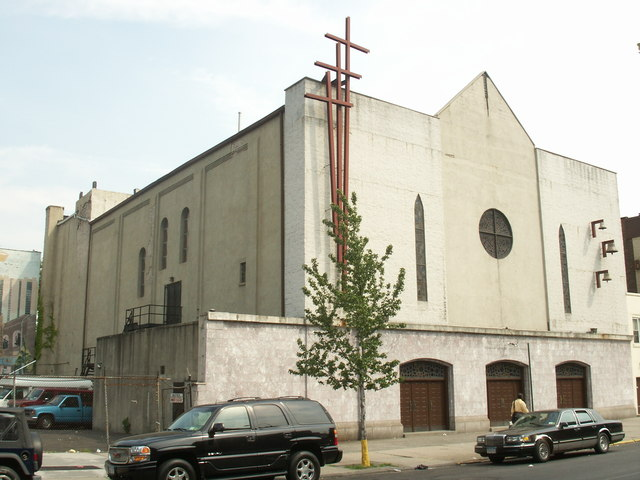 Lafayette Theater