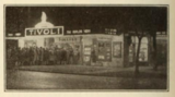 Tivoli Theatre, Winnipeg, Manitoba in 1929