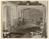 Mezzanine Foyer of the Fox Theatre, Appleton, Wis., in 1929