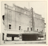 Sheepshead Theatre, at Sheepshead Bay, nr Coney Island, New York in 1929