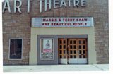 Art Theatre, Dayton Ohio