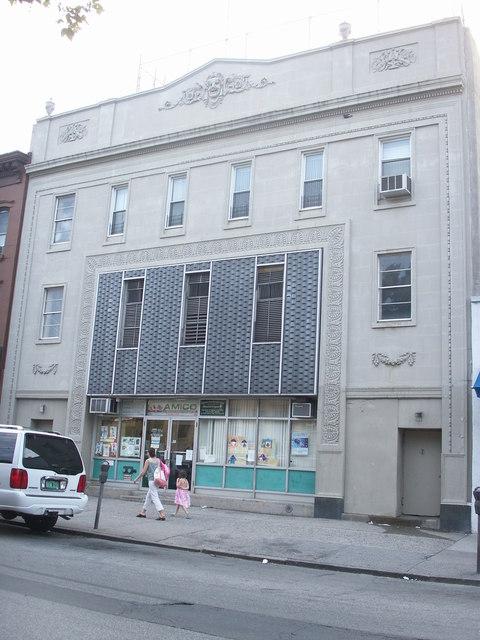 Paras Court Theatre