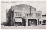 Pettit Theater...Hominy Oklahoma