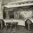 A corner of the Lounge of the Fox Theatre, Atlanta, GA in 1930