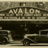 Marquee of the Avalon Theatre, Brooklyn, NY in 1930