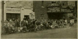 Fort Theatre, Fort Atkinson, WI in 1930