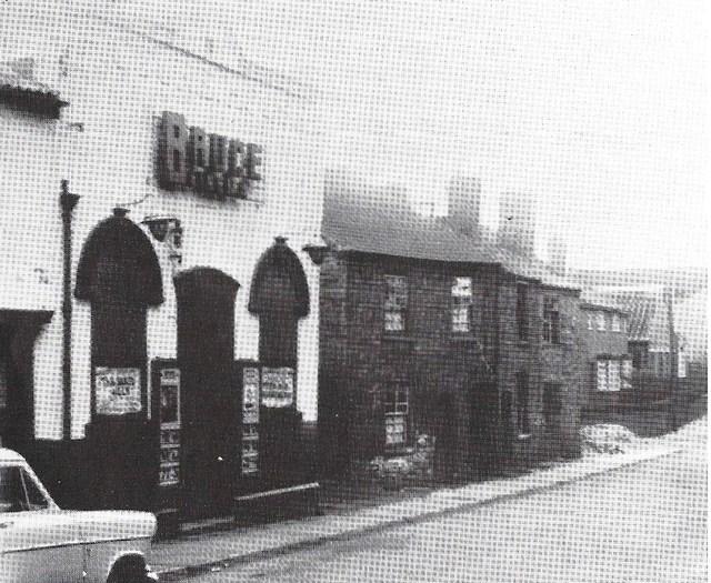 Bruce Cinema