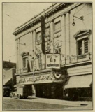 Acadamy Theatre, Lynchburg, VA in 1930