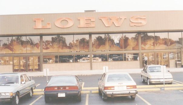 Loews Webster 12