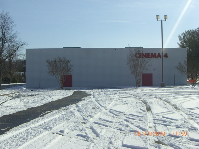 Cinema 4 Side