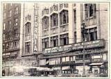 California Theatre, San Francisco, CA in 1926
