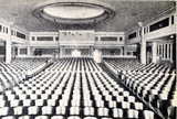 Auditorium of the Colony Theatre, Washington DC in 1926