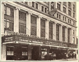 Metropolitan Theatre, Boston, MA in 1926