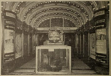 Lobby of the Alhambra Theatre, Milwaukee, WI in 1926