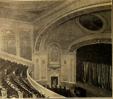 Jayhawk Theatre, Topeka, Kansas in 1926