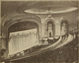 Auditorium of the Capitol Theatre, Portchester, NY in 1926