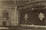 Sanford Theatre, Irvington, NJ in 1926 - Auditorium