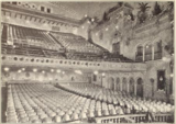 Tampa Theatre, Tampa, FL in 1926