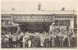Children's Matinee at the Palmer Theatre, San Francisco, CA in 1926