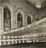 Paramount Theatre, New York, NY in 1926 - Auditorium