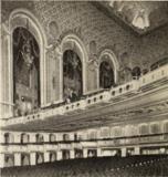 Paramount Theatre, New York, NY in 1926 - Auditorium