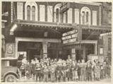 Lane Court Theatre, Chicago, IL in 1926