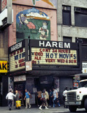 Harem Theater