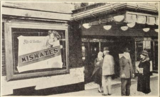 Blue Mouse Theatre, Seattle, WA in 1926