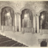 Florida Theatre, St Petersburg, FL in 1926 - Detail of Balcony side walls