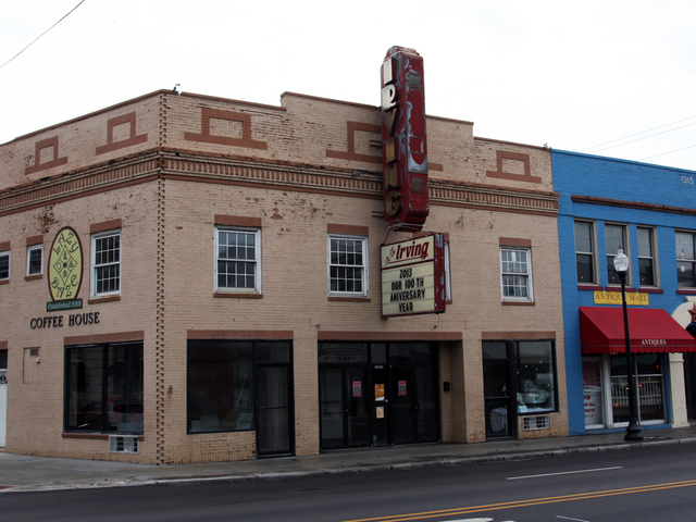 Irving Theater, Indianapolis, IN
