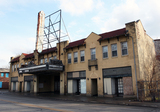 Rivoli Theatre, Indianapolis, IN
