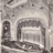 Shea's Buffalo Theatre, Buffalo, NY in 1926 - View of the Proscenium and elevated Orchestra Pit