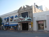 Broadway