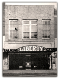 Liberty Theater...Denison Texas
