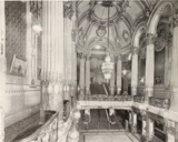 Loew's Penn Theatre, Pittsburgh, PA in 1927 - Grand Lobby