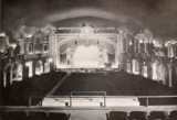 <p>Fortway Theatre, Brooklyn, NY in 1927 – Proscenium arch and Auditorium</p>