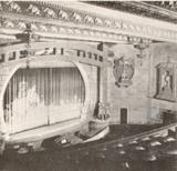 Beverley Theatre, Beverley Hills CA in 1927