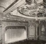 Dome Theatre, Santa Monica, CA in 1927