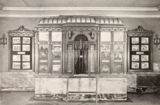 United Theatre, Brooklyn,NY in 1928 - Ticket Booth